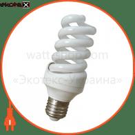 Лампа энергосберегающая FC-102 20W E27 4000K