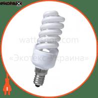 Лампа энергосберегающая FC-110 11W E14 4000K  - A-FC-0299