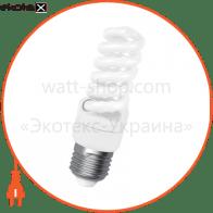 Лампа энергосберегающая FC-110 11W E27 4000K  - A-FC-0700