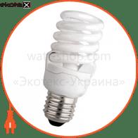 Лампа энергосберегающая FC-111 15W E27 2700K  - A-FC-1228