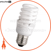 Лампа энергосберегающая FC-111 15W E27 4000K  - A-FC-1229