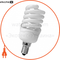 Лампа энергосберегающая FC-111 18W E14 2700K  - A-FC-1454