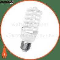 Лампа энергосберегающая FC-111 25W E27 2700K  - A-FC-1527