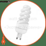 Лампа энергосберегающая FC-113 9W G9 2700K  - A-FC-1059