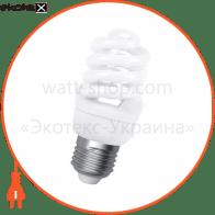 Лампа энергосберегающая FC-115 11W E27 4000K A-FC-1742