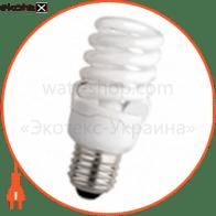 Лампа энергосберегающая FC-115 15W E27 2700K