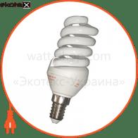 Лампа энергосберегающая FC-116 15W E14 4000K