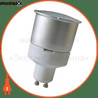 лампа энергосберегающая mr16 11w gu10 4000k энергосберегающие лампы electrum Electrum A-FC-1462
