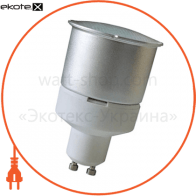 Лампа энергосберегающая MR16 11W GU10 4000K