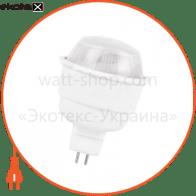 Лампа энергосберегающая MR16 9W GU5,3 2700K A-FC-0920