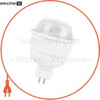 Лампа энергосберегающая MR16 9W GU5,3 4000K A-FC-0921