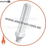 Лампа компактная PL-C24 26W/4000 G24q-3  - A-FC-0172