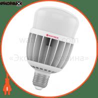 Лампа светодиодная A80 LA-40 30W E27 4000K алюм. корп. A-LA-0465