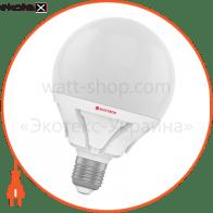 Лампа светодиодная глоб G95 LG-24 15W E27 4000K алюмопл. корп. A-LG-0459
