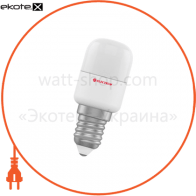 Лампа светодиодная пигми LP-6 2,5W E14 2700K керам. корп. A-LP-1849