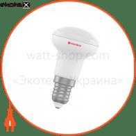 Лампа светодиодная R39 LR-10 4W E14 2700K алюмопл. корп. A-LR-0197