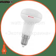 Лампа светодиодная R50 LR-16 6W E14 2700K алюмопл. корп. A-LR-1064