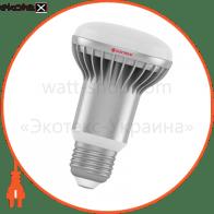 Лампа светодиодная R63 LR-42 9W E27 2700K алюм. корп. A-LR-1828