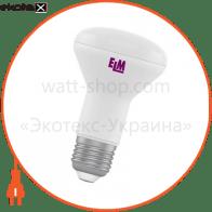Лампа светодиодная R63 PA-11 7W E27 4000K алюмопл. корп. 18-0028