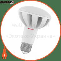 Лампа светодиодная R80 LR-16 10W E27 3000K алюмопл. корп. A-LR-0704