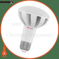 Лампа светодиодная R80 LR-16 10W E27 4000K алюмопл. корп. A-LR-0886