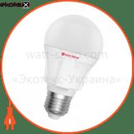 Лампа светодиодная стандартная LS-20 15W E27 4000K алюмопл. корп. A-LS-0467