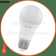 Лампа светодиодная стандартная LS-32 10W E27 3000K алюмопл. корп. A-LS-1399
