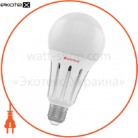 Лампа светодиодная стандартная LS-42 24W E27 4000K алюмопл. корп. A-LS-0360