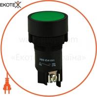 Кнопка ENERGIO LAY5-EA131 ПУСК зеленая NO