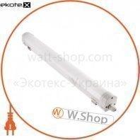 Светильник светодиодный промышленный ЕВРОСВЕТ 16Вт 6400K EVRO-LED-WL16 1120Лм IP65