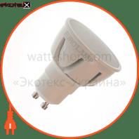 LED лампа MR16 GU10 6W 4200K SKY Eurolamp