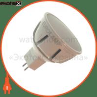 LED лампа MR16 GU5.3 7W 3000K SKY Eurolamp