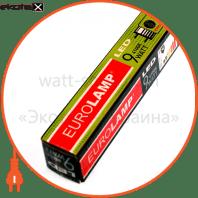 eurolamp led лампа t8 алюм 9w 6500k