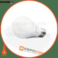 Лампа світлодіодна ЄВРОСВІТЛО A-10-3000-27