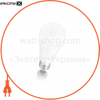 Лампа світлодіодна ЄВРОСВІТЛО A-15-4200-27