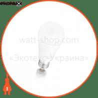 Лампа світлодіодна ЕВРОСВЕТ 15Вт 4200К A-15-4200-27 Е27