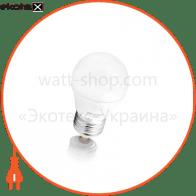 Лампа світлодіодна ЄВРОСВІТЛО Р-5-3000-27