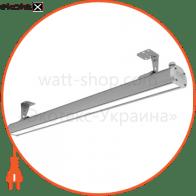 Свeтильник LED СТРУНА 921х77х163мм подвесной 35Вт 4000К IP65 прозр.