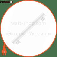 Светодиодная лампа Osram LEDINESTRA 9W 827 230V ADV FR S14S