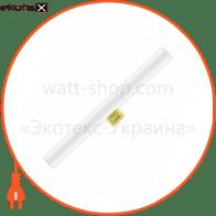 Светодиодная лампа Osram LEDINESTRA 9W 827 230V ADV FR S14D