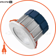 Светильник LED LEDVANCE DOWNLIGHT L 840 L100 WT