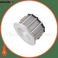Светильник LED LEDVANCE DOWNLIGHT XL 840 L60 WT DALI