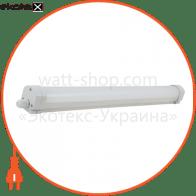 Світильник світлодіодний промисловий ЕВРОСВЕТ 16Вт 6400K EVRO-LED-WL16 1120Лм IP65