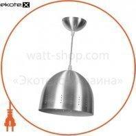 Светильник потолочный WC 0910-01 алюминий