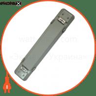 люминесцентный светильник 2х18 с эпра ip65 светильники optima Optima 8344