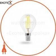 Светодиодная лампа Feron LB-162 7W E14 4000K