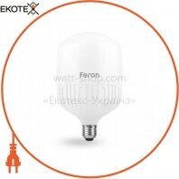 Светодиодная лампа Feron LB-65 30W E27-E40 4000K
