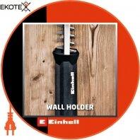 Einhell 3403350 кусторез электрический gc-eh 6055