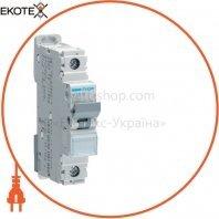Автоматический выключатель 1P 10kA C-10A 1M
