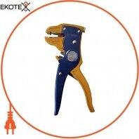Інструмент e.tool.strip.700.d.0,2.4 для зняття ізоляції проводів перетином 0,2-4 кв. мм